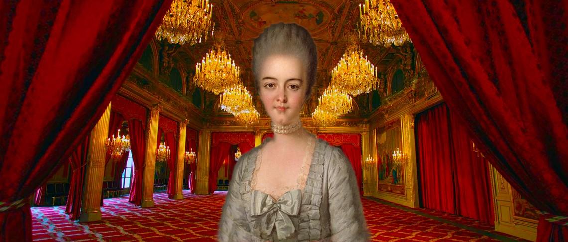 Louise-Marie-Thérèse-Bathilde d'Orléans