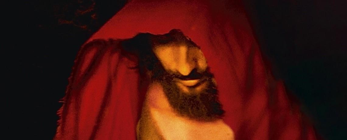 À propos de Judas l'Iscariote