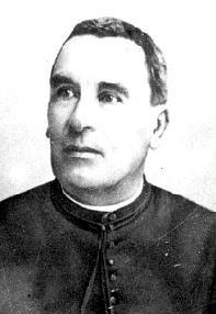 Le vrai-faux portrait de Bérenger Saunière, curé de Rennes-le-Château